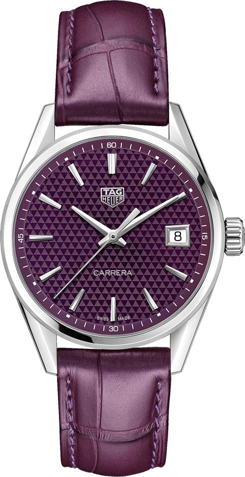 Женские часы TAG Heuer WBK1314.FC8261