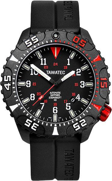 Мужские часы Tawatec TWT.47.B6.A1B