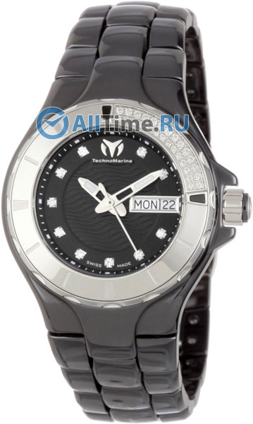 Женские часы TechnoMarine TM110027C