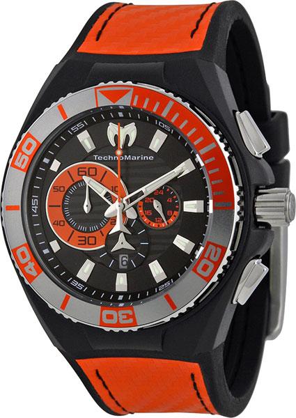 Мужские часы TechnoMarine TM112011B