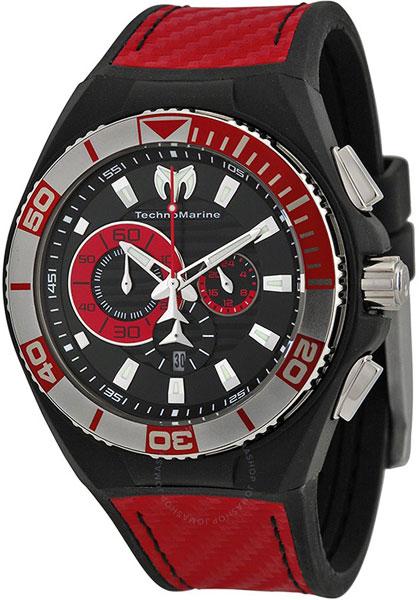 Мужские часы TechnoMarine TM112012B мужские часы technomarine tm515003