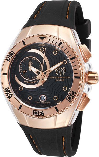 Мужские часы TechnoMarine TM114039
