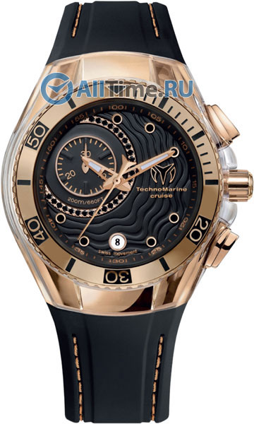 Женские часы TechnoMarine TM114041