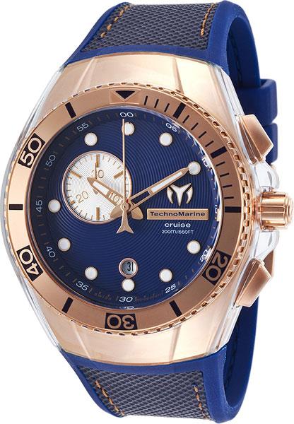 Женские часы TechnoMarine TM114047