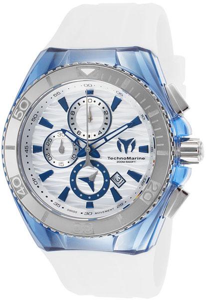 Мужские часы TechnoMarine TM114049 мужские часы technomarine tm515003