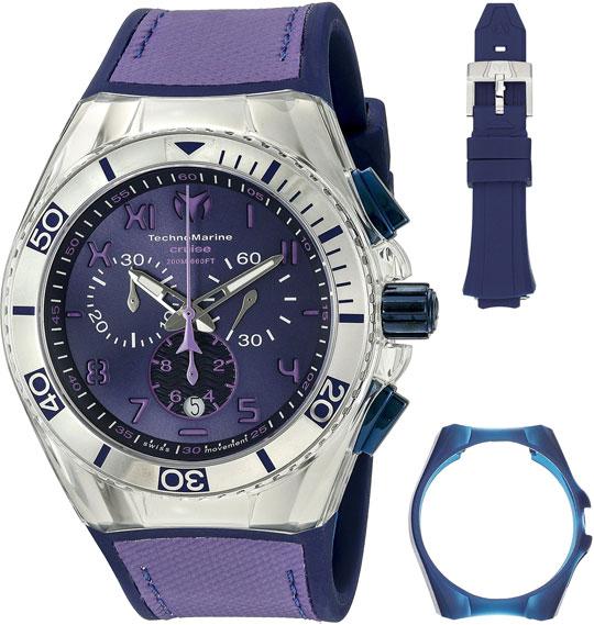 Мужские часы TechnoMarine TM115013 мужские часы technomarine tm515003