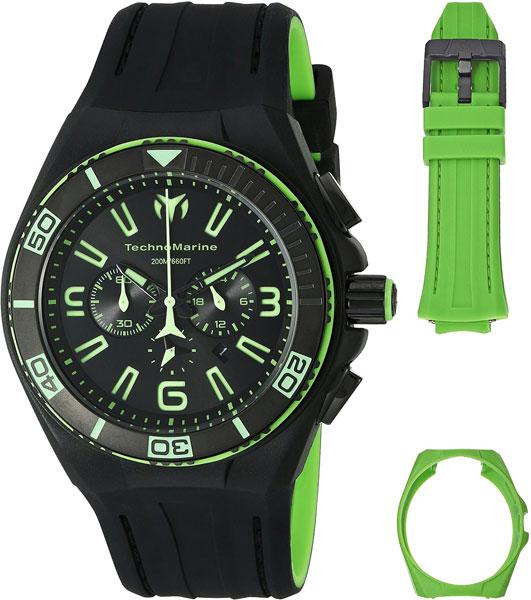 Мужские часы TechnoMarine TM115057