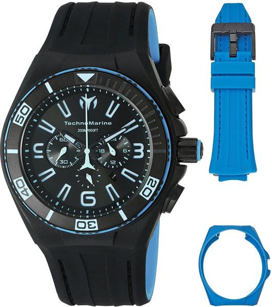 Мужские часы TechnoMarine TM115058