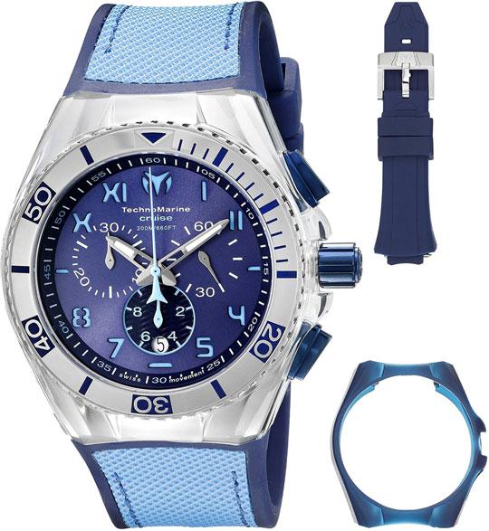 Мужские часы TechnoMarine TM115069 мужские часы technomarine tm515003