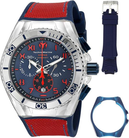 Мужские часы TechnoMarine TM115071