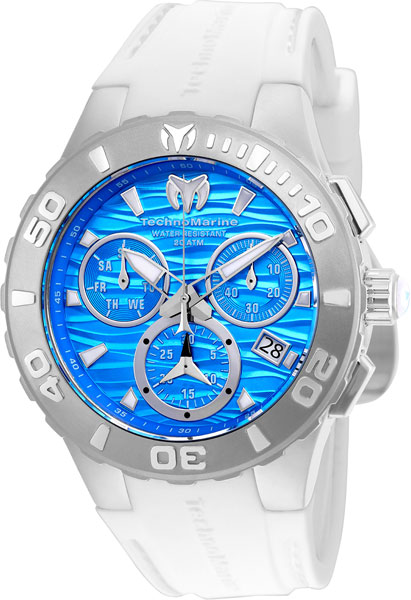 Мужские часы TechnoMarine TM115075 technomarine часы technomarine 110072 коллекция cruise