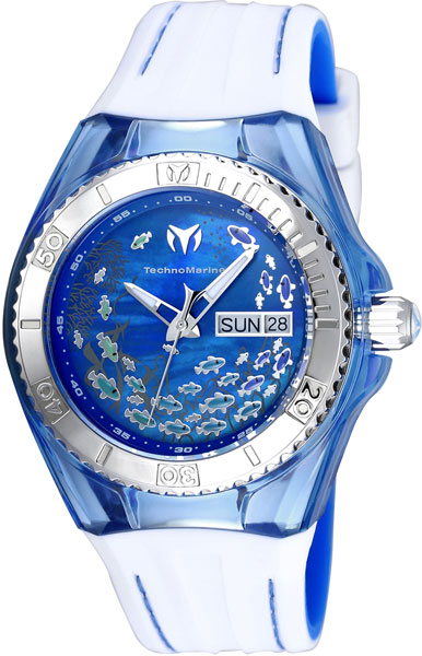 Женские часы TechnoMarine TM115116 женские часы technomarine tm115116