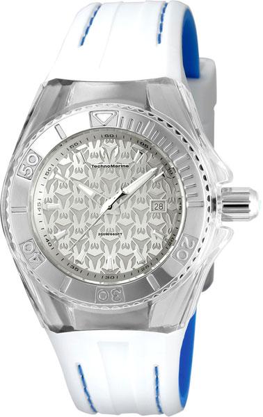 Женские часы TechnoMarine TM115155 женские часы technomarine tm115116