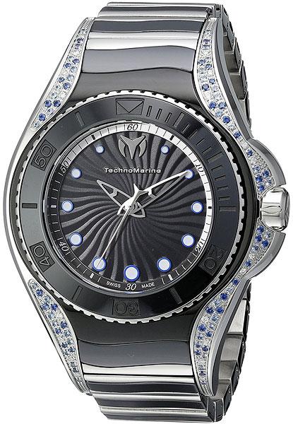 Женские часы TechnoMarine TM213005