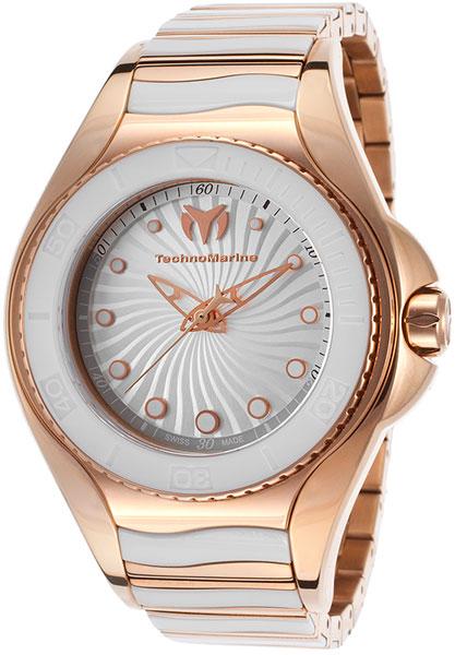 Женские часы TechnoMarine TM214001