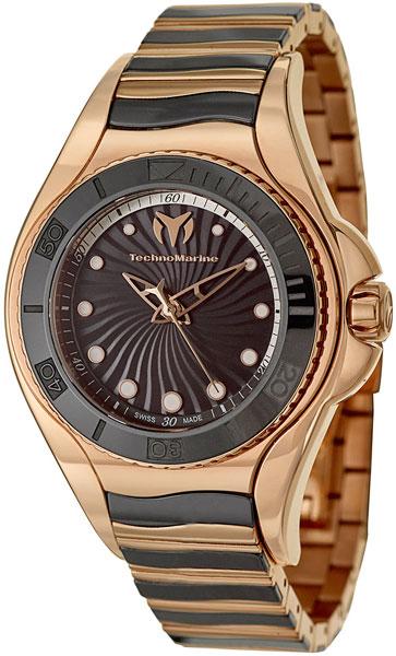 Женские часы TechnoMarine TM214002