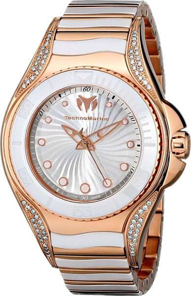 Женские часы TechnoMarine TM214003