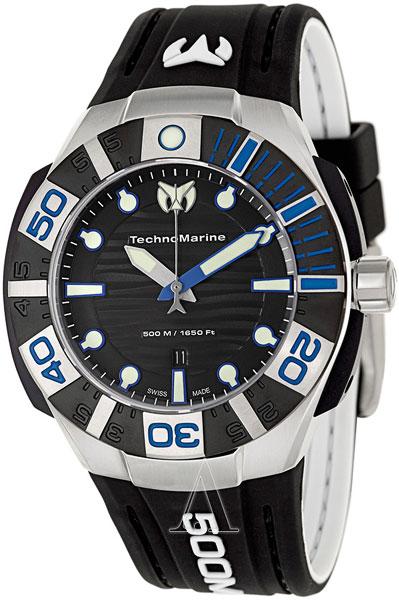 Мужские часы TechnoMarine TM513001-ucenka technomarine часы technomarine 110072 коллекция cruise