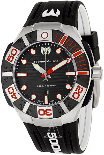 Мужские часы TechnoMarine TM513002