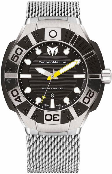 Мужские часы TechnoMarine TM513004 мужские часы technomarine tm515003