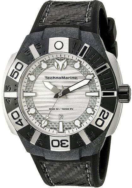 Мужские часы TechnoMarine TM514001-ucenka technomarine часы technomarine 110072 коллекция cruise