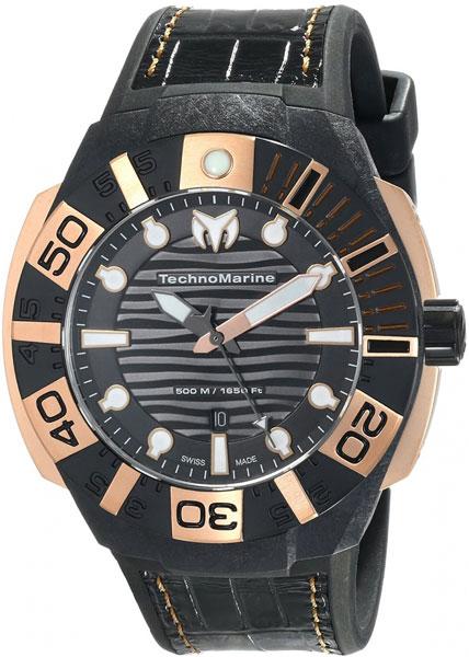 Мужские часы TechnoMarine TM514002 мужские часы technomarine tm515003