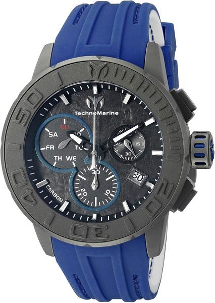 Мужские часы TechnoMarine TM515003 technomarine часы technomarine 110072 коллекция cruise