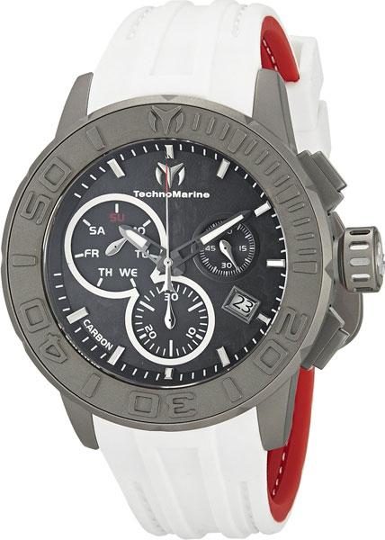 Мужские часы TechnoMarine TM515004 technomarine часы technomarine 110072 коллекция cruise
