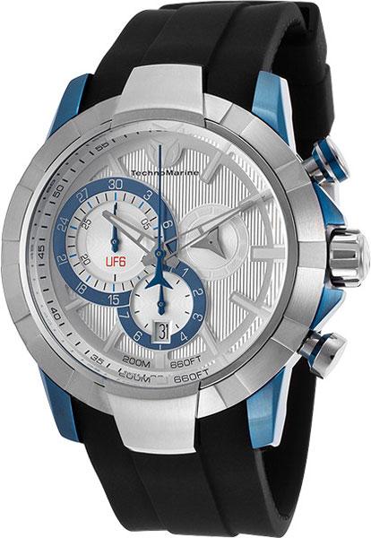Мужские часы TechnoMarine TM614002