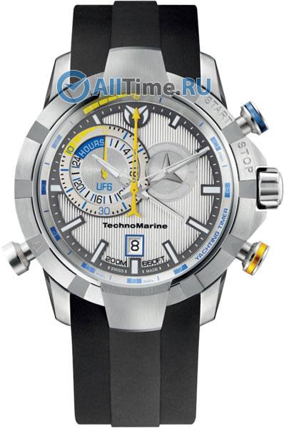 Мужские часы TechnoMarine TM614003 technomarine часы technomarine 110072 коллекция cruise