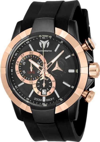Мужские часы TechnoMarine TM615014