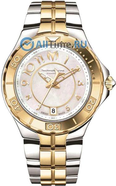 Женские часы TechnoMarine TM714001 женские часы technomarine tm115116