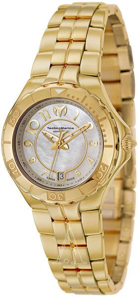 Женские часы TechnoMarine TM714003