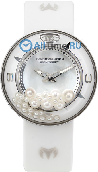 Женские часы TechnoMarine TM813003