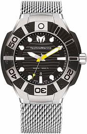 Мужские часы TechnoMarine TM514002-ucenka Мужские часы TAG Heuer SBF8A8013.32FT6076