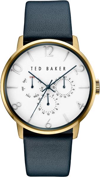 Мужские часы Ted Baker 10030764 мужские часы ted lapidus 5118701