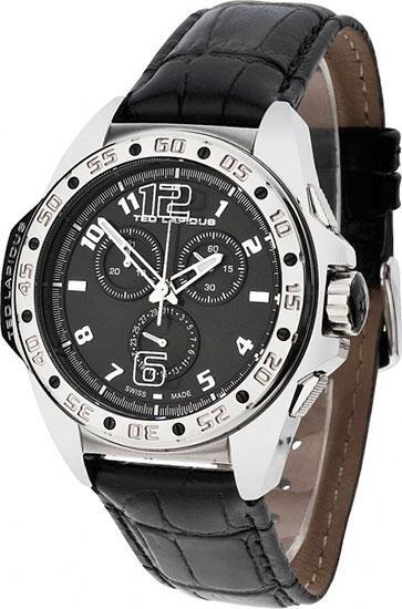 Мужские часы Ted Lapidus TDL-5121501SM