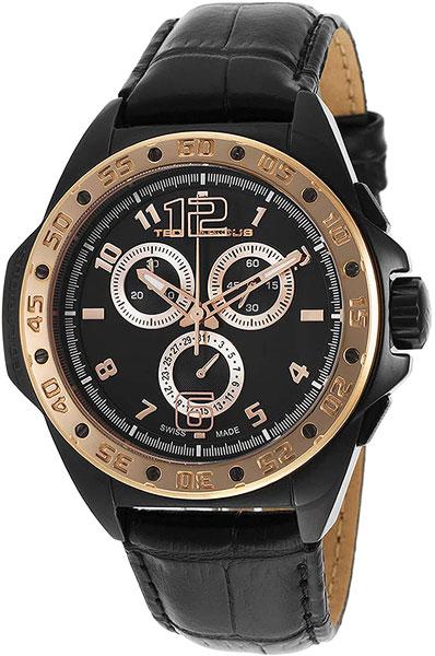Мужские часы Ted Lapidus TDL-5121506SM ted lapidus ted lapidus dh21036sn