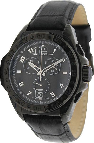 Мужские часы Ted Lapidus TDL-5121507SM ted lapidus ted lapidus dh21036sn
