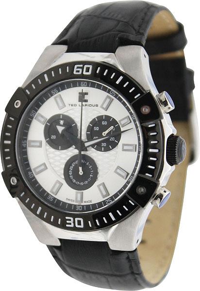 Мужские часы Ted Lapidus TDL-5121704SM ted lapidus ted lapidus dh21036sn