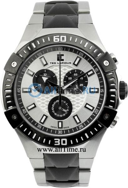 Мужские часы Ted Lapidus TDL-5121707SM