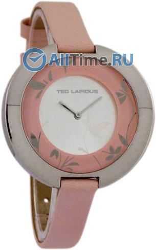 Женские часы Ted Lapidus TDL-A0437RBNR ted lapidus ted lapidus 7006599 13 15 058