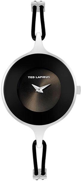 Женские часы Ted Lapidus TDL-A0445RNNN мужские часы ted lapidus 5118701