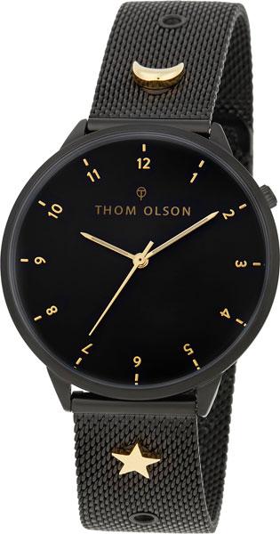 Мужские часы Thom Olson CBTO002