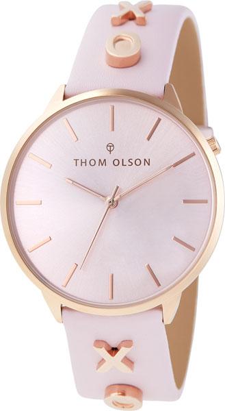 Женские часы Thom Olson CBTO013
