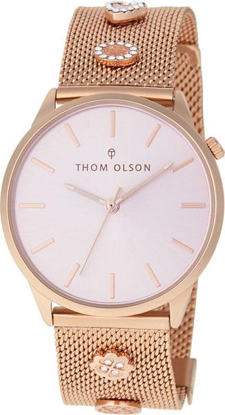 Женские часы Thom Olson CBTO017