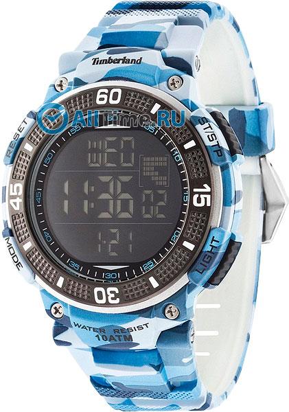 цена Мужские часы Timberland TBL.13554JPBL/02 онлайн в 2017 году