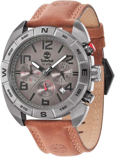 Мужские часы Timberland TBL.13670JSU/61