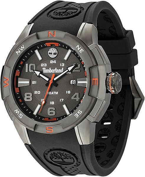 Мужские часы Timberland TBL.13849JSU/61 цена и фото