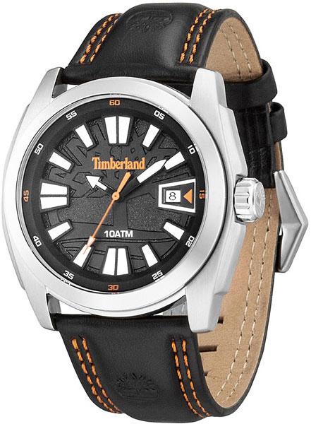 Мужские часы Timberland TBL.13853JS/02 мужские часы timberland tbl 15026jsb 02